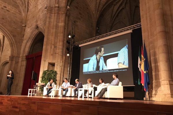 Pedro Núñez participa en el congreso Accesibilidad Cognitiva