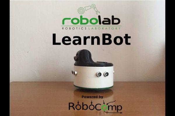 European Research Night at RoboLab