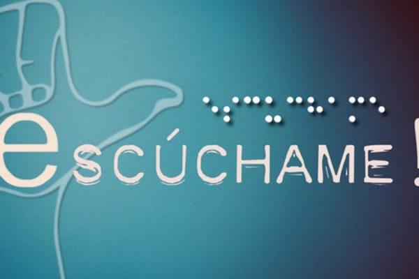 Emisión programa Escúchame! – Canal Extremadura TV