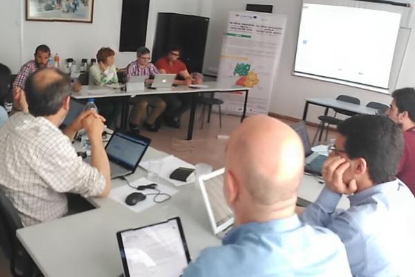 New EUROAGE meeting in Castelo Branco