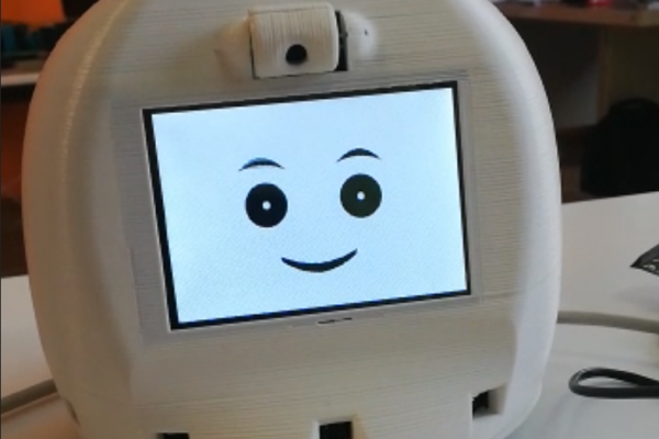 LearnBot Gets More Expressive