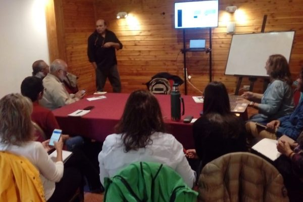 CYTED-EcoGram – Annual Coordination Meeting