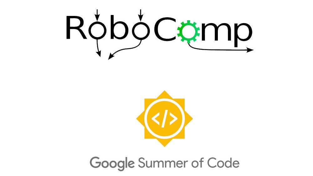 robocomp and gsoc